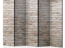 Paraván - Elegant Brick II [Room Dividers]